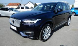 Volvo XC90 D5 AWD Inscription *7 SJEDALA*